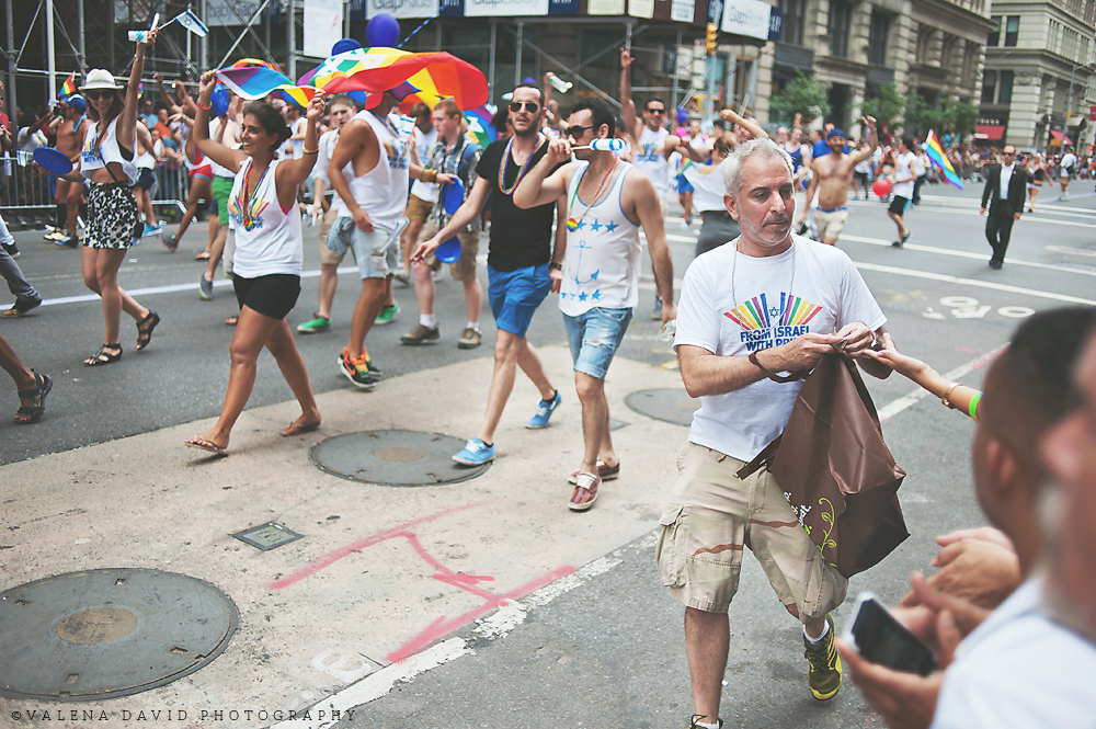 Gay Pride David Chadbourne